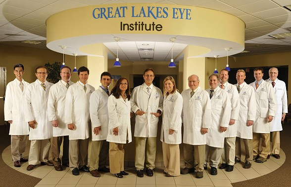 GLEI Physicians